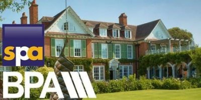 BPA & SPA Networking Breakfast @ The Chewton Glen